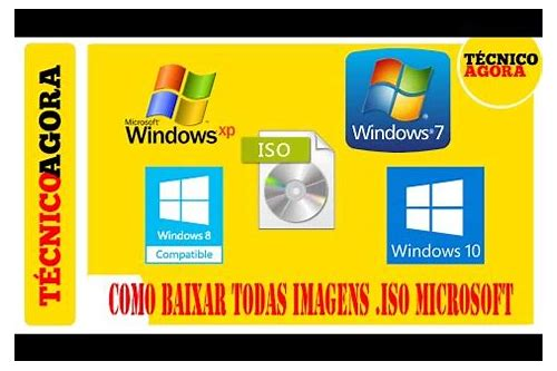 windows xp baixar direto iso 64 bit