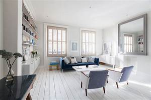 Scandinavian Style Apartment in London - Best home designs