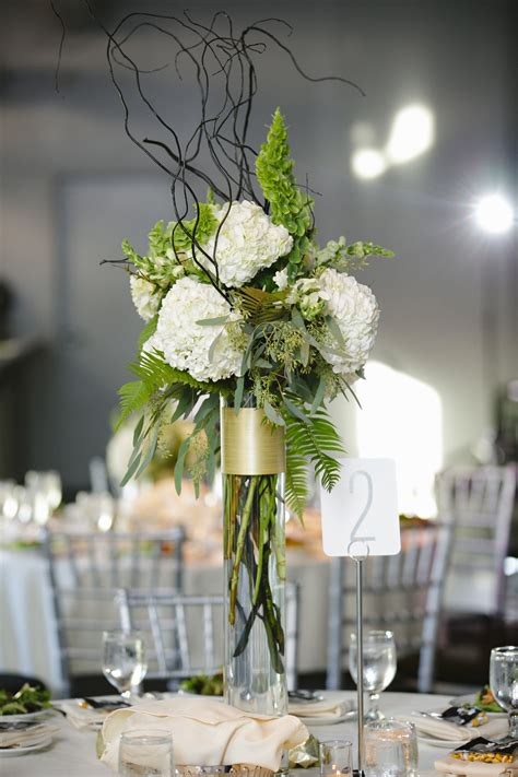 Others: Outstanding Fall Wedding Centerpieces Ideas
