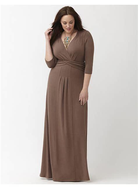 Lane Bryant Plus Size Dresses