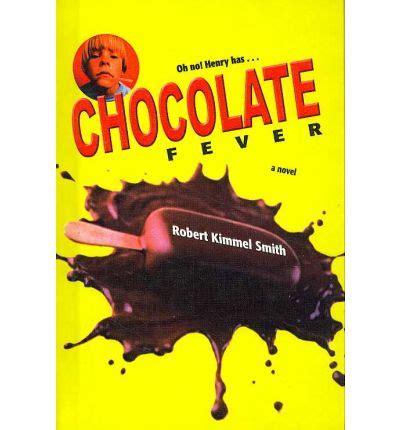 chocolate fever robert kimmel smith