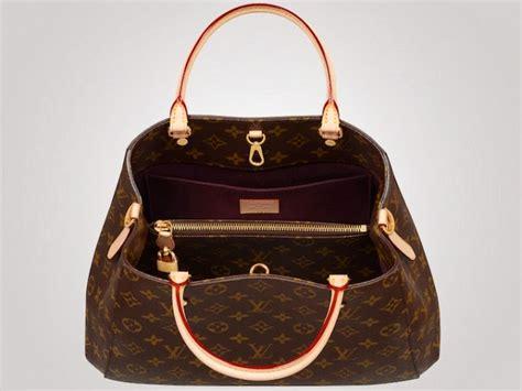 passion  luxury louis vuitton montaigne     bag