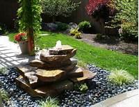backyard water fountains Backyard Water Fountains Ideas | Fountain Design Ideas