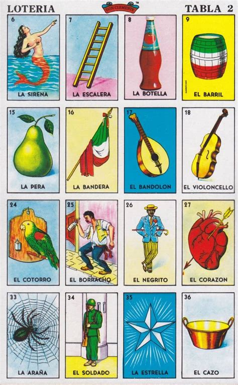 loteria wallpaper  ceceliagarcia de   zedge