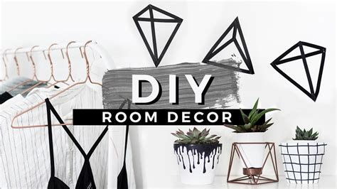 diy tumblr room decor easiest diys  youtube