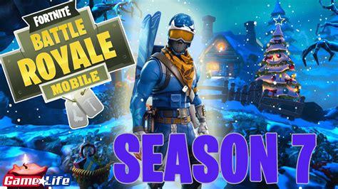 fortnite season  rumors  upcoming