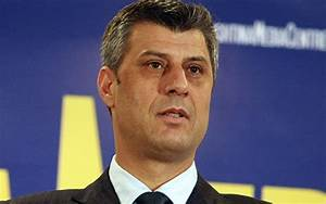 Hashim Thaci Appointed President of Kosovo – Reports