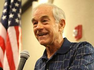 Gold Sell-Off L... Ron Paul Gold Quotes
