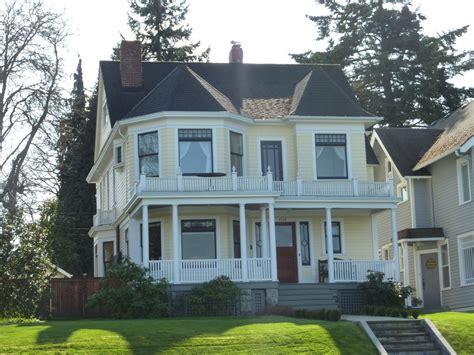 Historic Homes Of Tacoma North Tacoma Highlights Tour