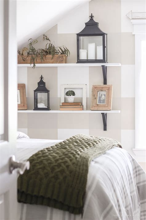 18 Rustic Master Bedroom Decor Ideas (that Will Invite You