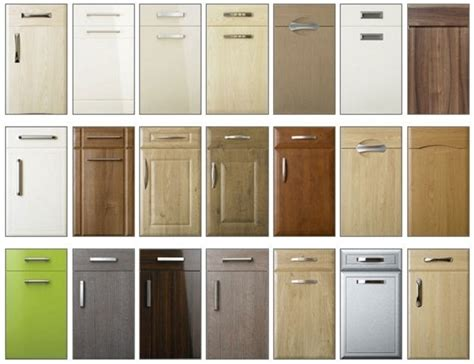 ideas for kitchen cabinet doors kitchen cabinets door replacement