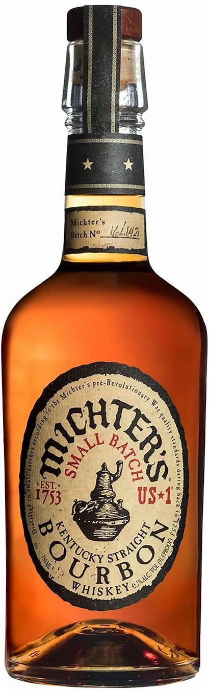 Bourbon Kentucky Michter Straight Whiskey Batch Booker
