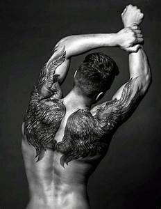 Top 50 Best Back Tattoos For Men - Ink Designs And Ideas
