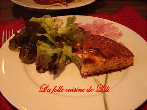 cuisine de lili cheesecake salé au chorizo la folle cuisine de lili