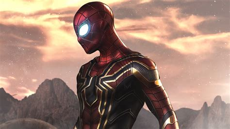 spiderman   home  hd movies  wallpapers
