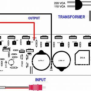 70 Volt Speaker Transformer Wiring Diagram