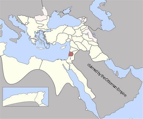Ottoman Empire History Summary - file sidon eyalet ottoman empire 1795 png wikimedia
