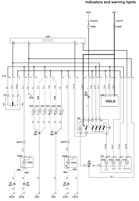 S80 Wiring Diagram S80 2001 Volvo Fan by I A 2001 Volvo S40 1 9t About A Week Ago The Turn