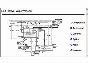 4 Wire Wiper Motor Wiring Diagram
