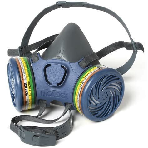 moldex  series reusable  mask respirator