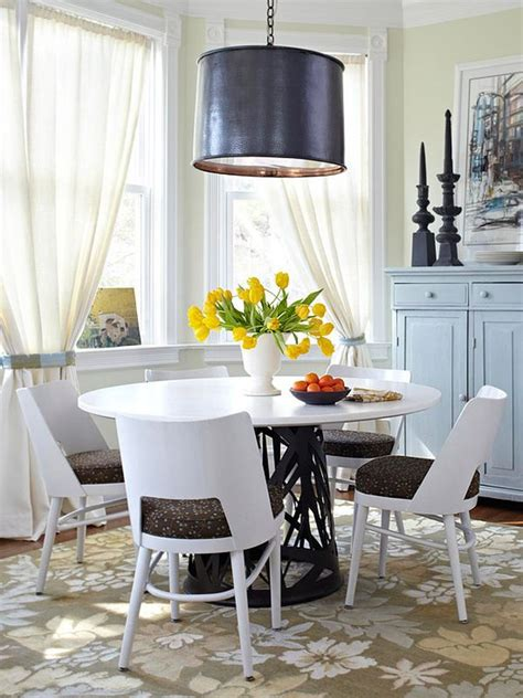 White Decor Dining Areas by 7 Breakfast Nook Decorating Tips