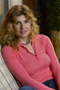 Lost At Home: Connie Britton - Sitcoms Online Photo Galleries