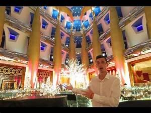 inside worlds most expensive hotel burj al arab With reserver chambre burj al arab