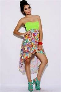neon party dresses for juniors Naf Dresses
