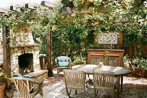Vernon Residence - Rustic - Patio - san francisco - by