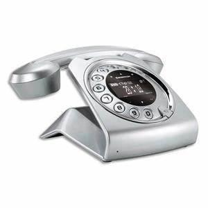 Telephone Sans Fil Vintage : t l phone sans fil comparez les prix pour professionnels ~ Teatrodelosmanantiales.com Idées de Décoration