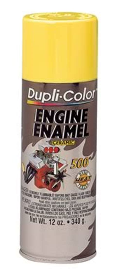 dupli color engine enamel with ceramic resin free shipping orders over 99 at summit racing
