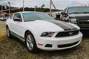 Used 2011 Ford Mustang V6 Premium Coupe RWD for Sale (with Photos) - CarGurus