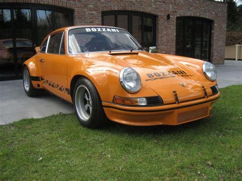 1973 rsr porsche 1973 porsche 911 rsr s n 911 360 0853 photo 1 photo