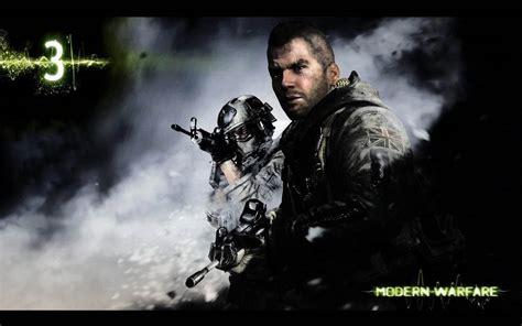 wallpaper call  duty modern warfare  game wallpapers