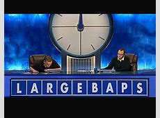 Countdown conundrum offered this funny word Countdown's