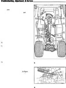 craftsman lawn tractor drive belt diagram duashadi com