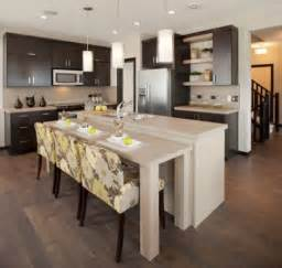 multi level kitchen island solutions to oversized kitchen islands salome interiors 3411
