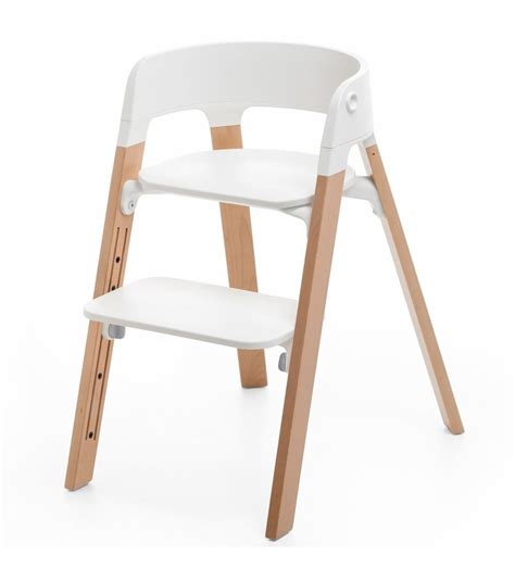 chaise haute evolutive stokke stokke steps chair