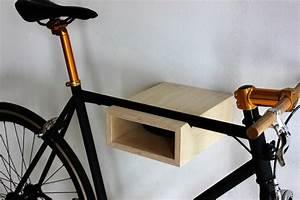 Fahrrad Wandhalterung Holz : fahrrad wandhalterung imargooperlen ~ Markanthonyermac.com Haus und Dekorationen