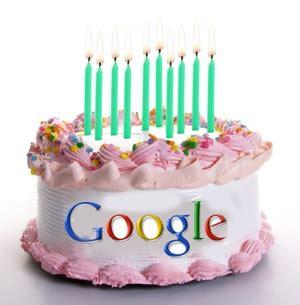 Happy Birthday Google Plus Maths