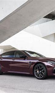 2020 Bmw M8 Competition 4 Door | Specs BMW Future