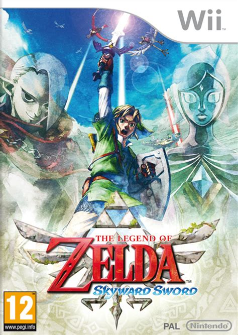The central hub for all news, updates, rumors, and topics relating to the nintendo switch. The Legend of Zelda: Skyward Sword | Wii | Games | Nintendo