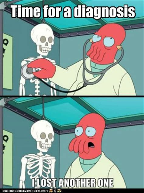 Dr Zoidberg Meme - why zoidberg is a doctor meme by therealfry1 on deviantart