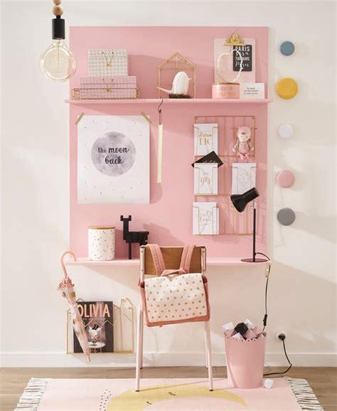 diy bureau des idées pour une chambre d 39 ado lili in