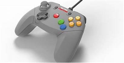 N64 Controller 64 Nintendo Controllers Gamepad Mini
