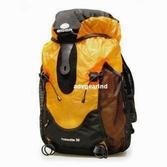 Tas Eiger R Lt 14 Wanders 30 adventuregearindonesia
