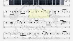Fleetwood Mac Albatross Bass Guitar Tab Chords
