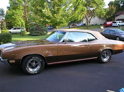 Buick Gs 455 For Sale by 1970 Buick Gs 455 For Sale Maple Grove Minnesota