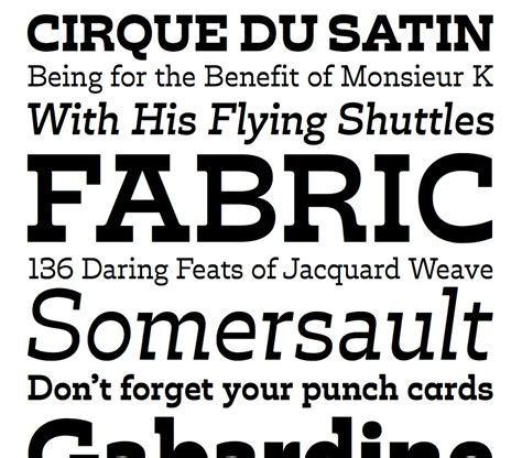 fond bureau i typography the 39 s most popular fonts and