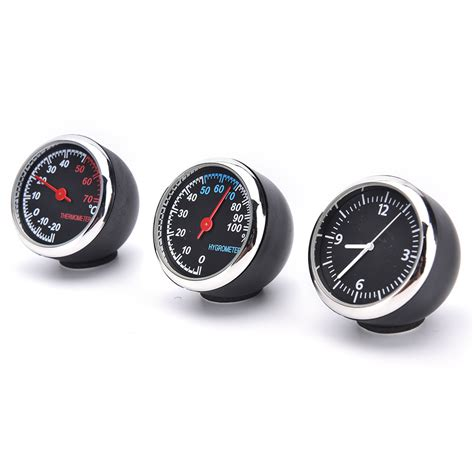 car digital clock thermometer Picture - More Detailed ...
